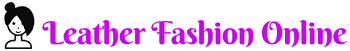 Leather Fashion Online